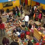 Kinderspielzeugmarkt