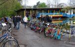Fahrradmarkt am Haus der Begegnung