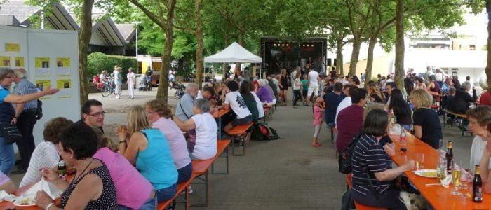 Musikfestival 50 Jahre Landwasser