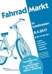 Fahrradmarkt am Haus der Begegnung 2017