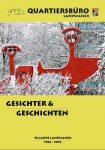 Broschüre Gesichter & Geschichten - 50 Jahre Landwasser