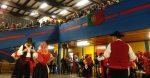 portugiesisches Fest - Tanz in der Halle
