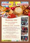 Masleniza Fest 2018 in Landwasser