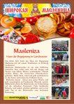 Beschreibung Masleniza