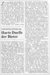 Fundsachenversteigerung- Harte Duelle der Bieter - Badische Zeitung 28.4.1997