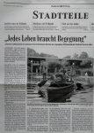 Jedes Leben braucht Bewegung - BZ - 8.10.2002