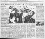 Wie Jugendzentren junge Menschen von der Strasse holen - Badische Zeitung 20.6.1998