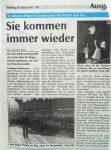 Zweite Heimat HdB - Der Sonntag 19.1.1997
