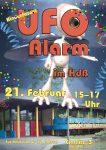 Kinder-Fasnet 2020 im HdB: UfoAlarm