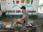 kunst land wasser Aktion Grundbuch - die Bank